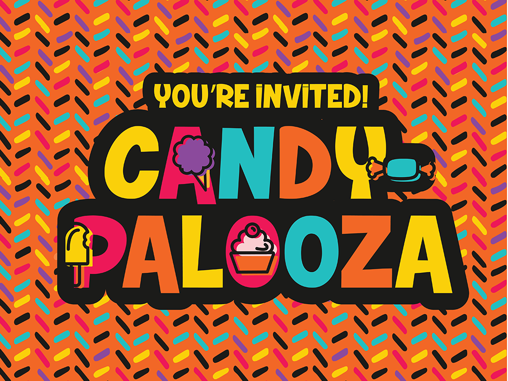 Read more about the article Candy Palooza
