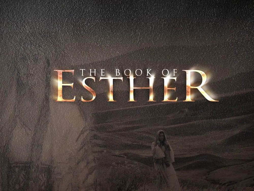 Study of the Book of Esther