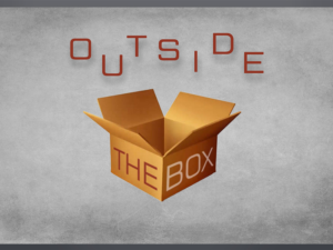 Out of the Box: Through the Roof