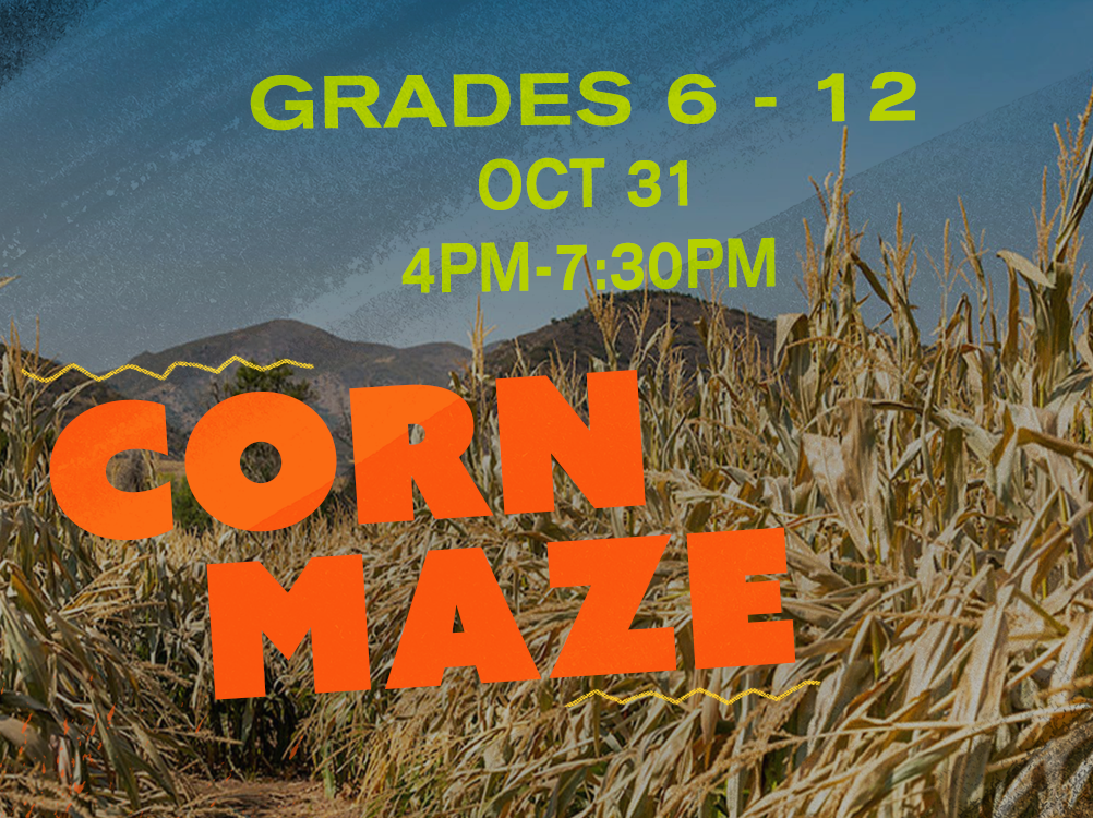 Read more about the article Corn Maze & More