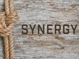 Synergy: Part 2